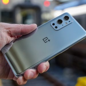 Image article OnePlus zapperait le OnePlus 9T cette année