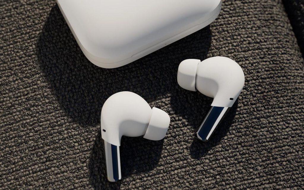 OnePlus Buds Pro Blancs