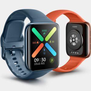 Image article OPPO dévoile l'OPPO Watch 2, une montre connectée affichant 16 jours d'autonomie