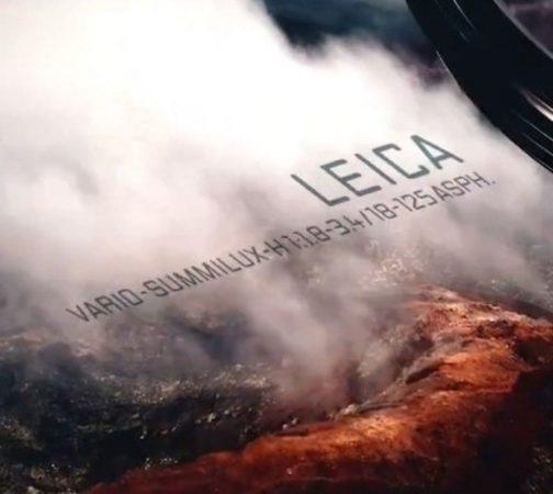 P50 Huawei capteur Leica 1