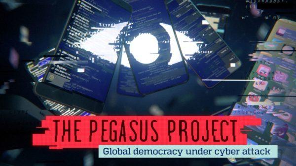 Projet Pegasus