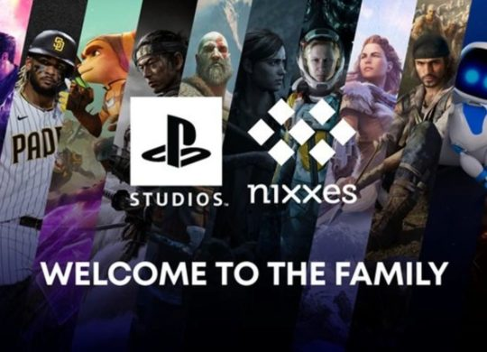 Sony Nixxes