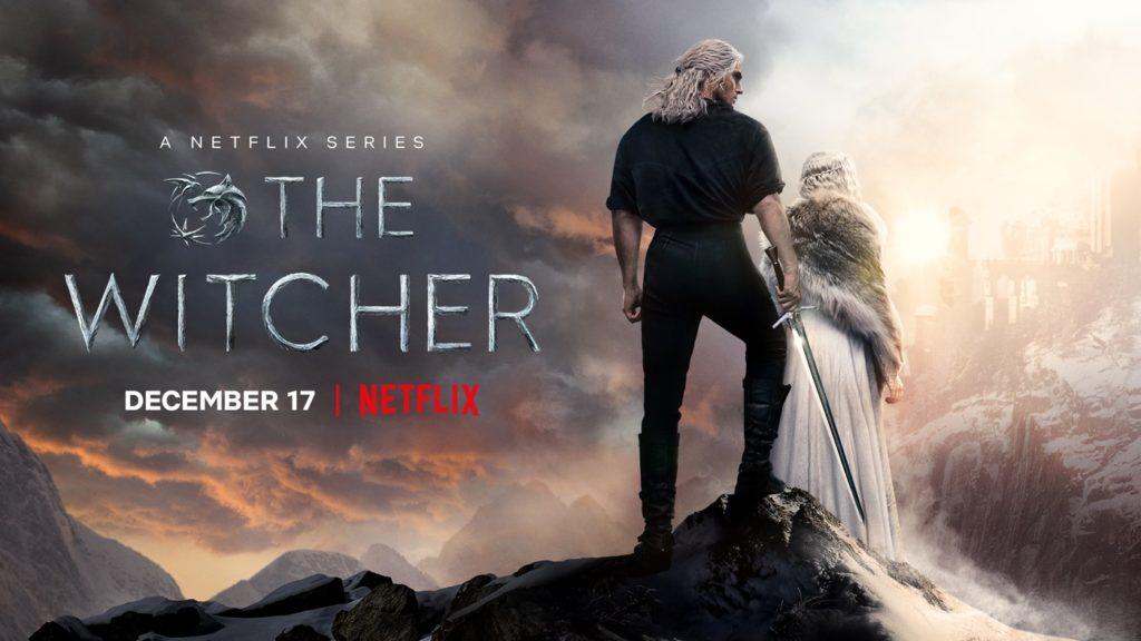 The Witcher Saison 2