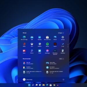 Image article Windows 11 : la preview est installée sur 1% des PC et se veut la plus populaire