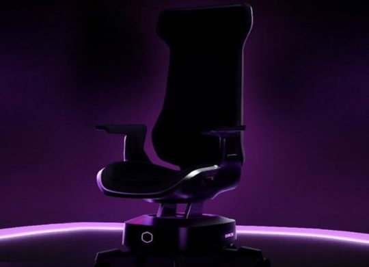 cooler master motion 1 gaming-chair
