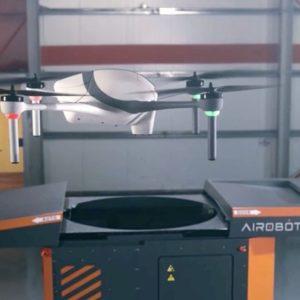 Image article A Dubaï, une armée de drones pour assurer la protection de l'Exposition Universelle