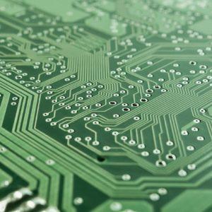 Image article PlasticARM : l'« internet de tout » passerait par un puce en plastique souple ?