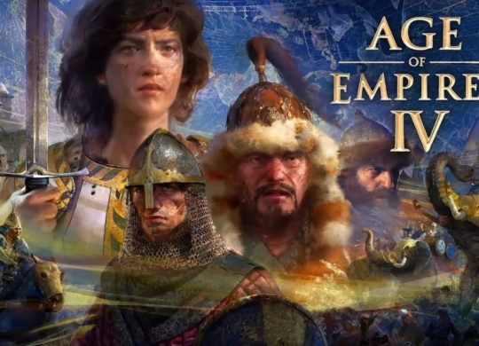 Age of Empires IV 1
