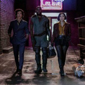 Image article Cowboy Bebop «live-action» : la série Netflix se dévoile dans un premier trailer qui se joue des cases