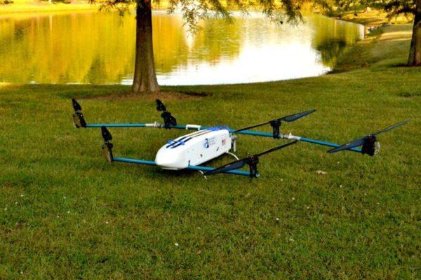 Drone HAMR 600x400