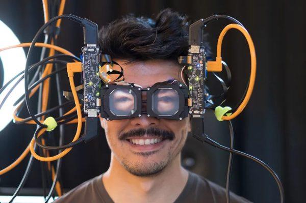 Facebook Casque VR Yeux 600x399