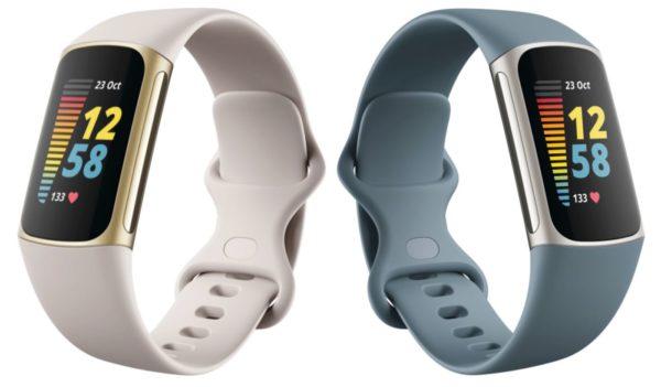 Fitbit Charge 5 Leak 2 600x351