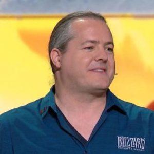 Image article Affaire Activision Blizzard : le président de Blizzard quitte ses fonctions