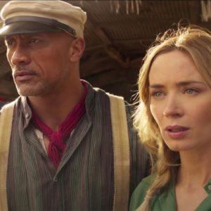 Image article Jungle Cruise en streaming et au cinéma : un tiers des revenus vient de Disney+