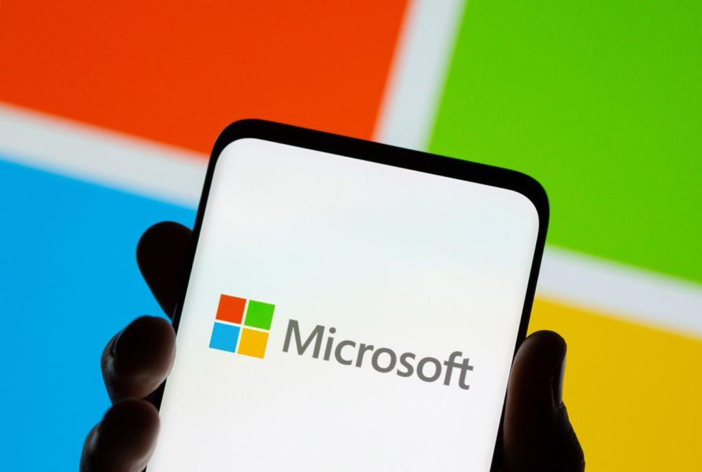 Microsoft organise une conférence Surface pour le 22 octobre