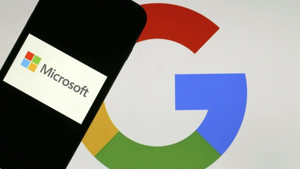 Cybersécurité : Microsoft et Google vont investir des milliards de dollars