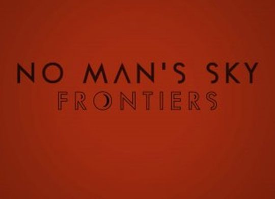 NMS Frontiers
