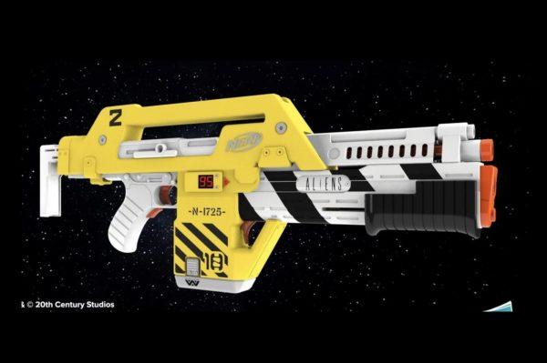 Nerf Arme Aliens 600x399