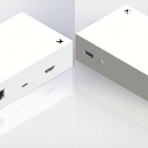 Image article Xbox Stream Box : le cloud gaming via un simple boîtier ?