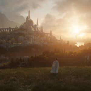 Image article Série Le Seigneur des anneaux : date de sortie et une première image