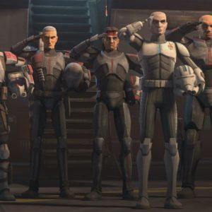 Image article Star Wars The Bad Batch : la saison 2 annoncée pour 2022