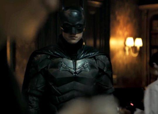 The Batman Bande-Annonce