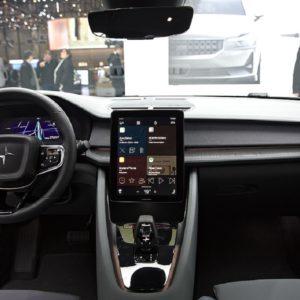 Image article Les voitures Honda embarqueront l'Android Automotive de Google dès 2022