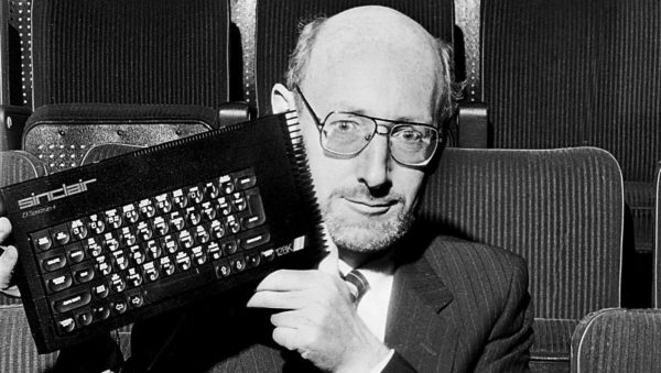 Clive Sinclair 600x339