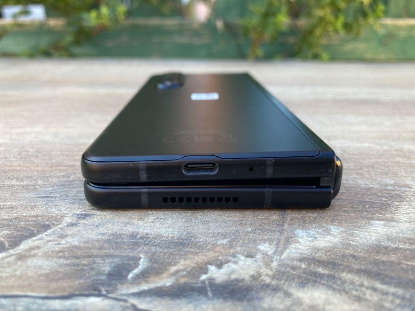 Galaxy Z Fold 3 6