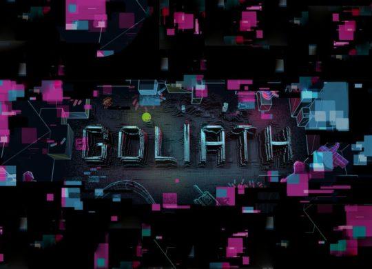 Goliath Oculus Quest