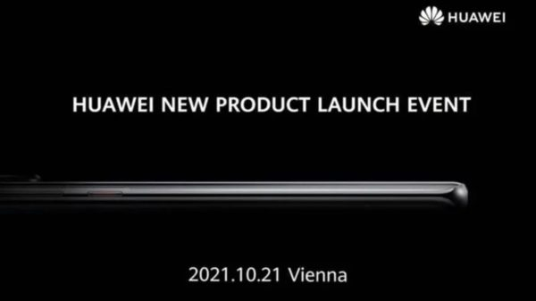 Huawei conf Vienne 21 10 21