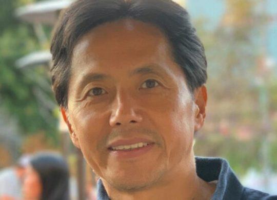 Kiichiro Urata Sony