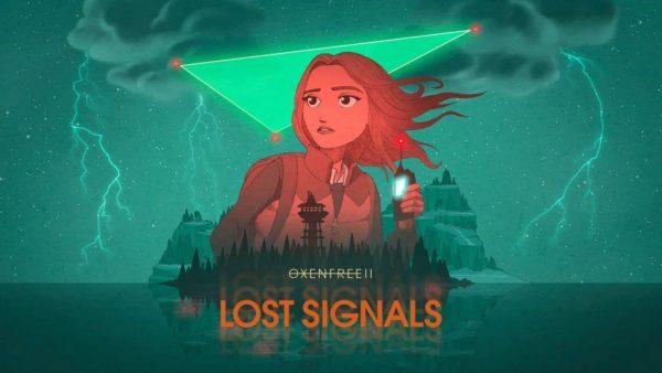 Lost Signals 2