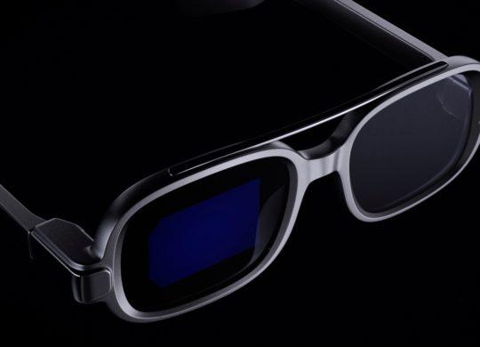 Lunettes Connectees Xiaomi Smart Glasses