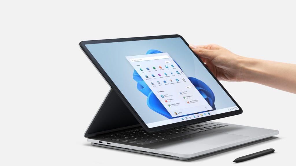 Microsoft Surface Laptop Studio 1