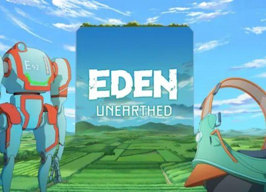 Netflix Eden