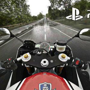 Image article Ride 4 : sur PS5 et Xbox Series X, le jeu de moto atteint un niveau de réalisme exceptionnel