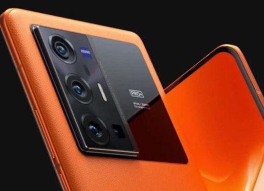 Vivo X70 Pro 10