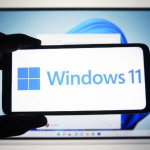 Image article Windows 11 et PC non supporté : il faudra accepter de renoncer aux mises à jour