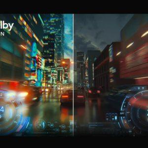 Image article Xbox Series X/S : plus de 100 jeux seront optimisés pour le Dolby Vision