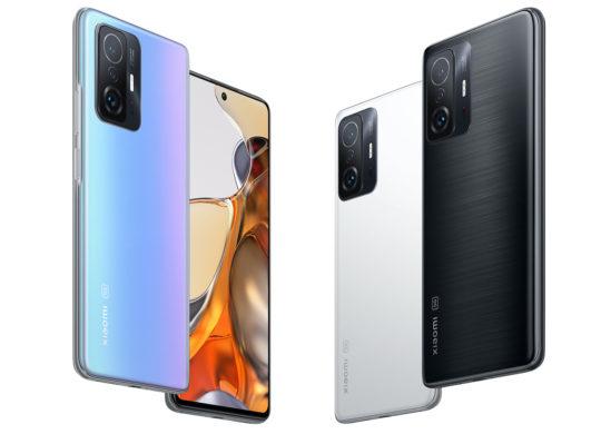 Xiaomi 1TT Pro Officiel Avant Arriere