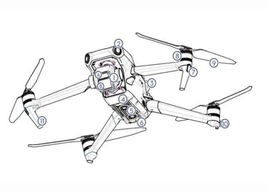 drone-dji-mavic-3