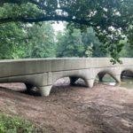 pont imprime 3d