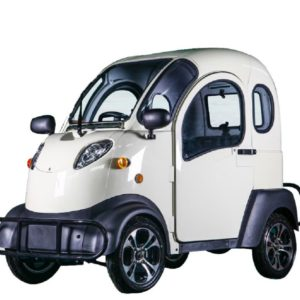 Image article Cette voiture électrique est vendue à moins de 2 000 euros !