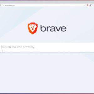 Image article La navigateur Brave abandonne Google pour son moteur de recherche