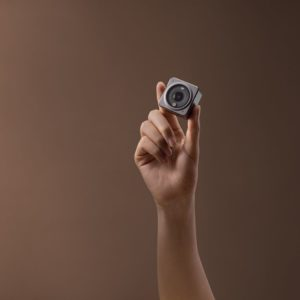 Image article DJI Action 2 : DJI dévoile une cam action ultra modulaire