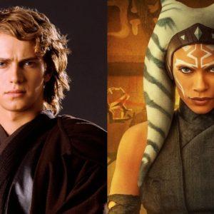 Image article Star Wars : Hayden Christensen de retour en Anakin Skywalker dans la série Ahsoka