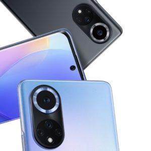 Image article Nova 9 : Huawei de retour en France avec un smartphone sans services Google et sans 5G