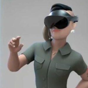 Image article L'Oculus Quest 3 (ou Pro) se dévoile dans des leaks de vidéos promotionnelles