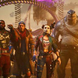 Image article DC Fandome 2021 : nouveaux trailers pour les jeux Suicide Squad: Kill the Justice League et Gotham Knights – Official Court of Owls